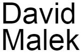 David Malek